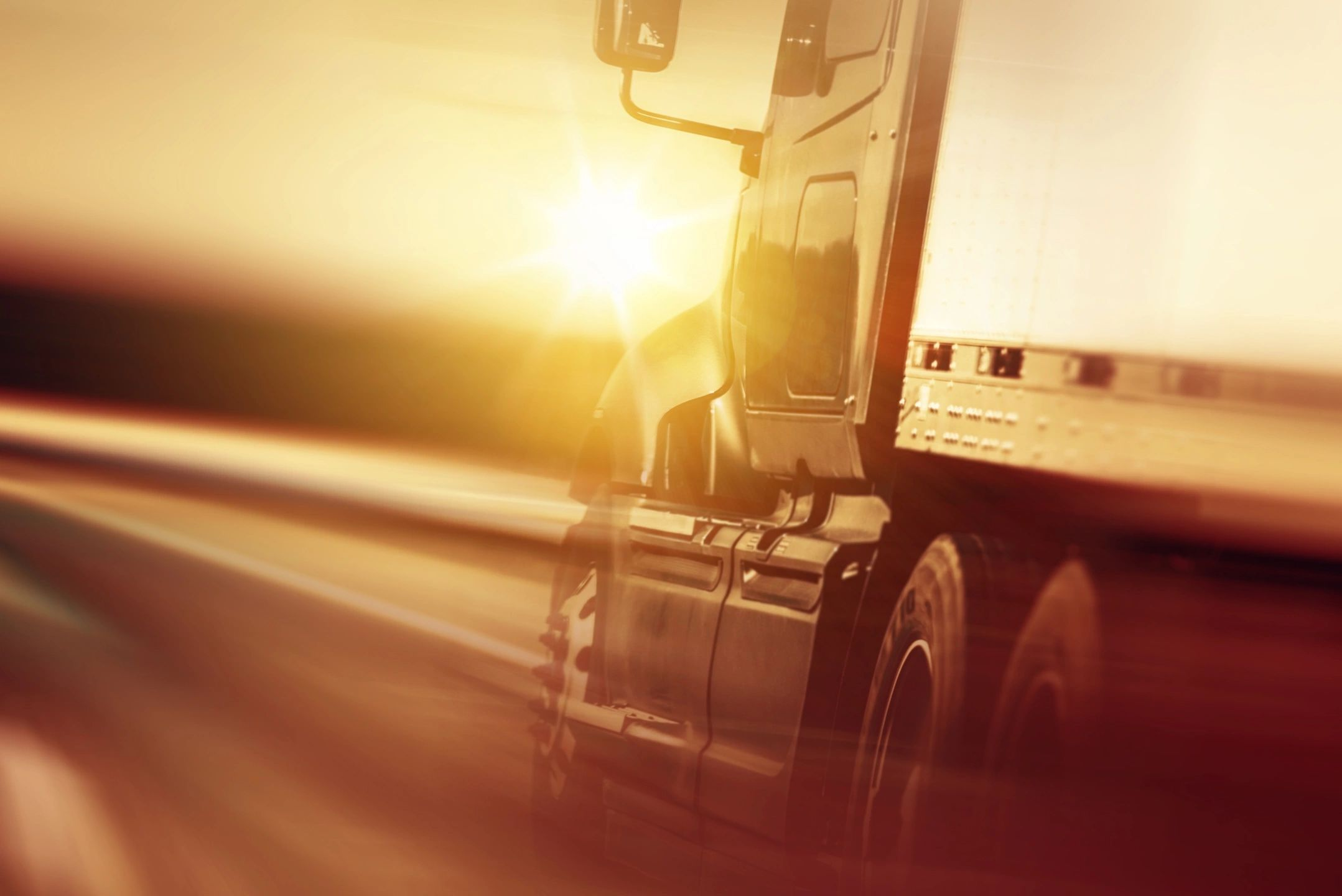 Commercial Trucking Collisions